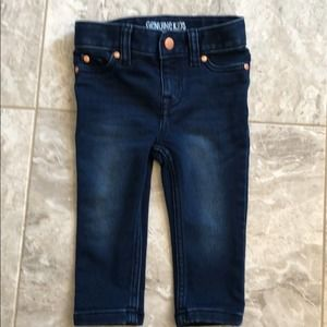 Osh Kosh Stretchy Girl's Jeans (18 Months)